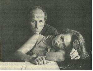 Léo et Madeleine
