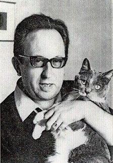 Luc Bérimont