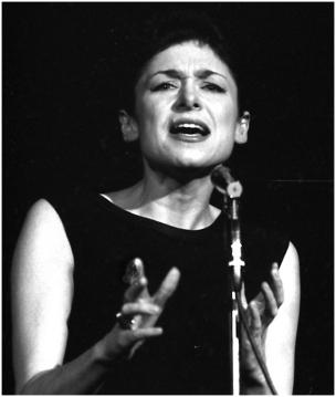 Catherine Sauvage