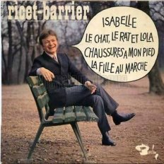 Ricet Barrier