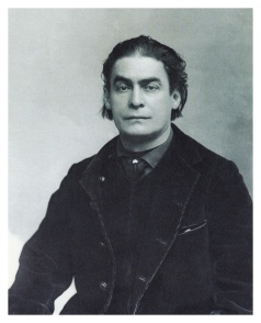 Aristide Bruant