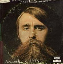 Pochette de l'album original