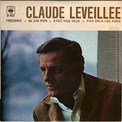 Claude Léveillée