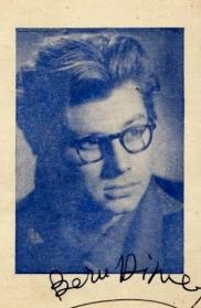 Bernard Dimey