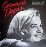 Germaine Dugas