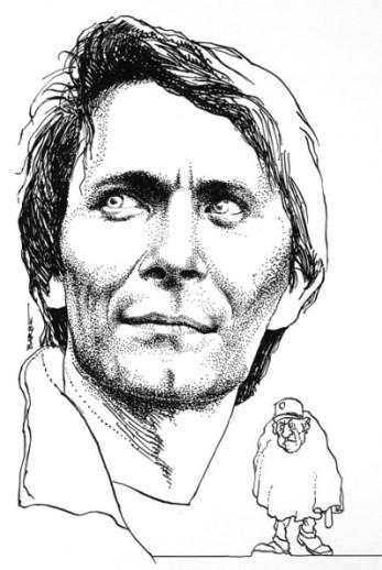 Jehan Jonas